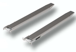 Picture of Zinc Fork Slipper Fork Extension 2280mm Brisbane