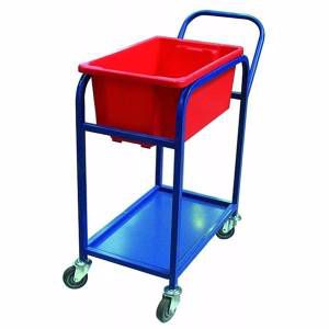 Picture of Order Picking Trolley 420mm x 900mm Brisbane