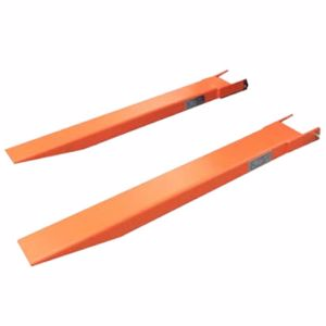 Picture of Slipper Fork Extension 1800mm max tyne 150x65mm