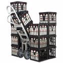 Picture of Rotatruck SP - Milk Crate Narrow Type - Load Capacity 150 Kg