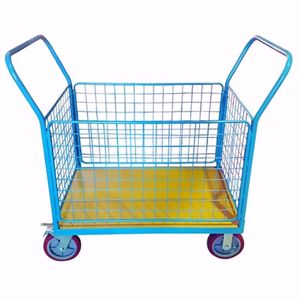 Picture of Cage Trolley 500kg 1000x700mm