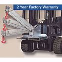 Picture of Forklift Tilt Jib Long 4500kg