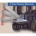 Picture of Forklift Tilt Jib Long 4750kg