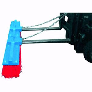 Picture of Forklift Broom 1545mm x 8 Row
