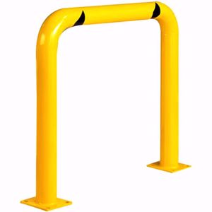Picture of U Shape Safety Bollard