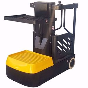 Picture of Electric Order Picker 3m 350kg