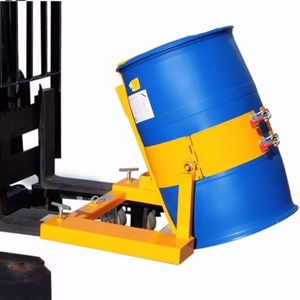 Picture of Forklift Drum Lifter / Drum Tipper 364kg