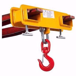 Picture of Fork Mounted Hook 2500kg