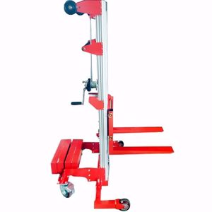 Picture of Manual Stacker 181kg 3m Lift Height Counter Balance