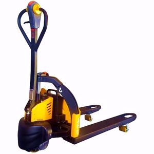 Picture of Full Electric Pallet Truck 1200kg 685mm