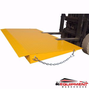 Picture of 7 Tonne Forklift Container Ramp